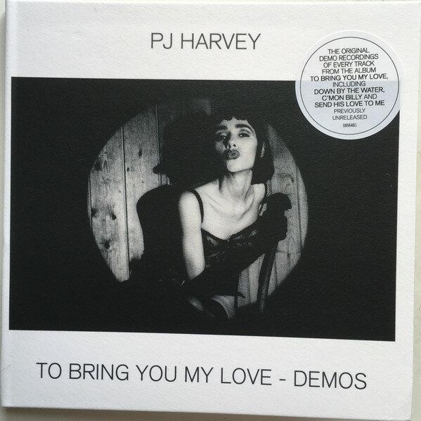 PJ Harvey – To Bring You My Love - Demos.jpg