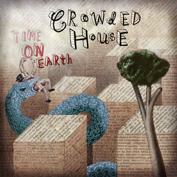 Crowded House - Time on Earth (2007).jpg