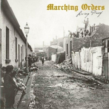 Marching Orders - Living Proof (2013).jpg