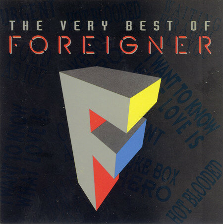 Foreigner - The Very Best of Foreigner (1992).jpg