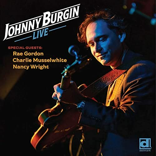 Johnny Burgin - The To Got Blues (2019).jpg