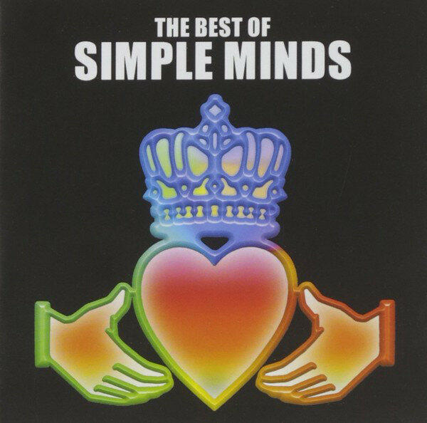 Simple Minds - The best of (2001).jpg